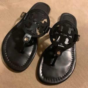 Tory Burch Miller Sandal - Size 6.5